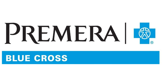 Premera Blue Cross insurance accepted
