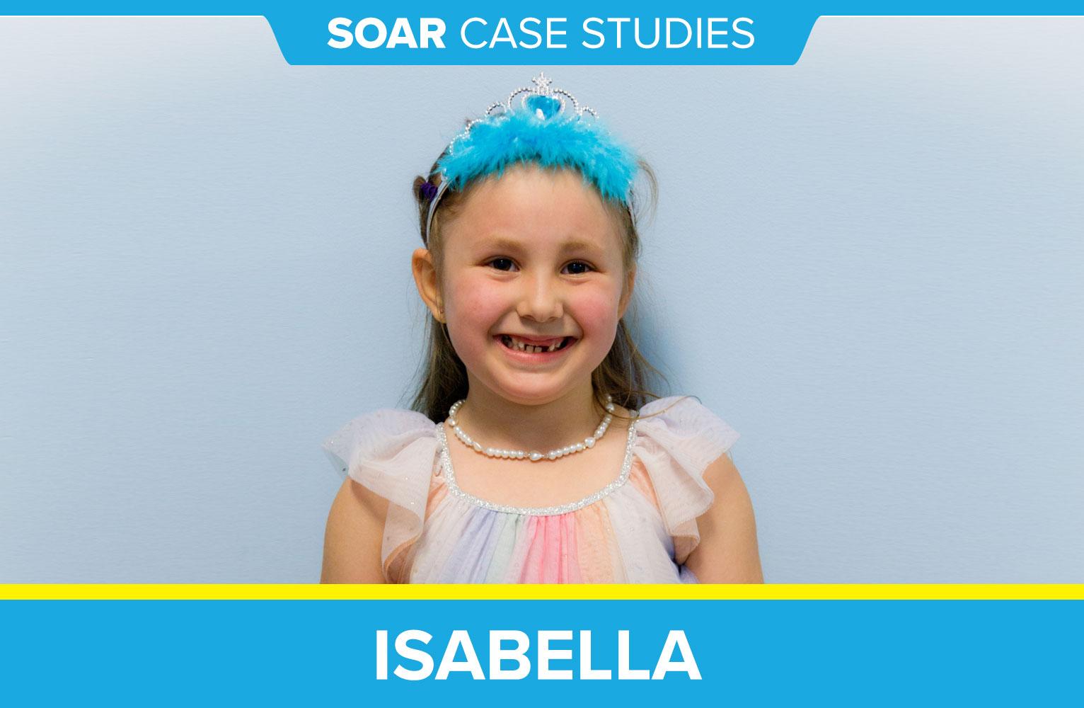SOAR Case Study - Isabella